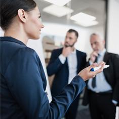 Kommunikations-Coaching