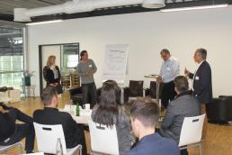 Projekt Coaching Flughafen